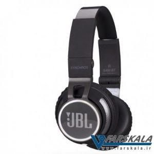 هدفون جی بی ال مدل JBL Synchros S400BT