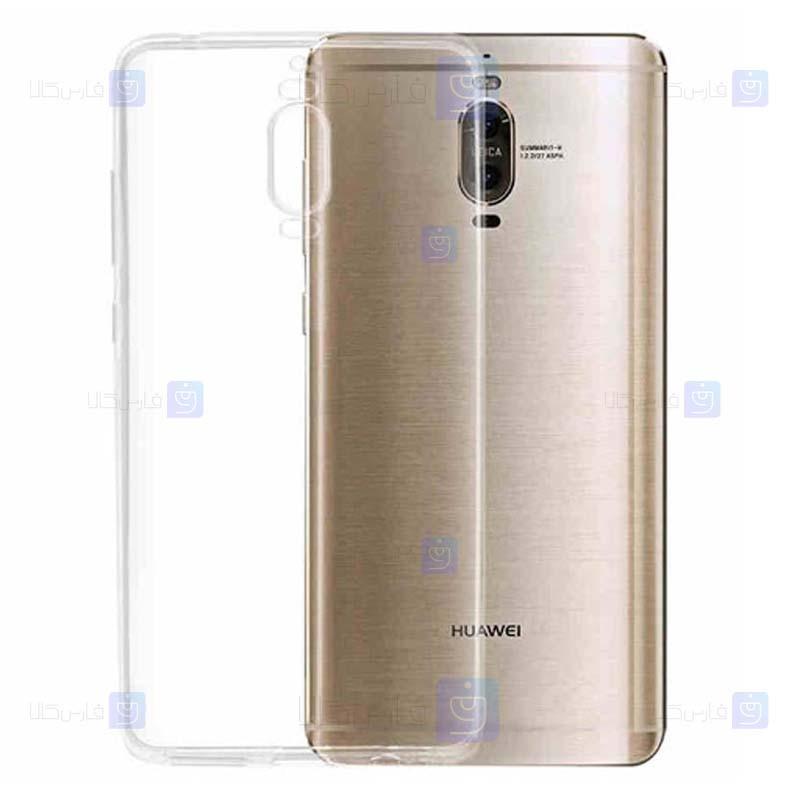 قاب محافظ ژله ای برای Huawei Mate 9 Pro
