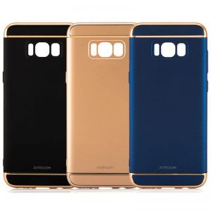 قاب محافظ Joyroom 3 in 1 Detachable Electroplated برای Samsung Galaxy S8