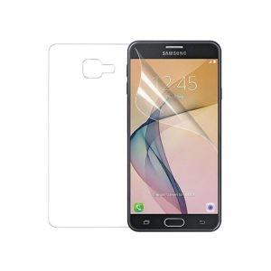 محافظ صفحه نمایش ضد ضربه پشت و رو Bestsuit Screen Guard برای گوشی Samsung Galaxy J7 Prime