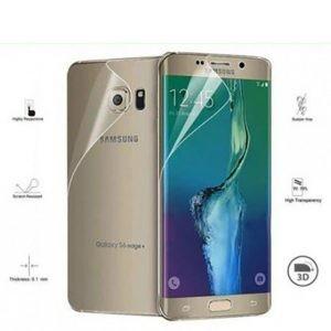 محافظ صفحه نمایش ضد ضربه پشت و رو Bestsuit Screen Guard برای گوشی Samsung Galaxy S6 edge