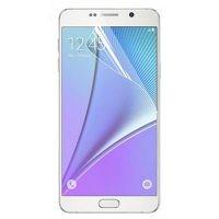 برچسب محافظ صفحه نمایش ضد ضربه با پوشش کامل Vmax Screen Shield Samsung Galaxy Note 5