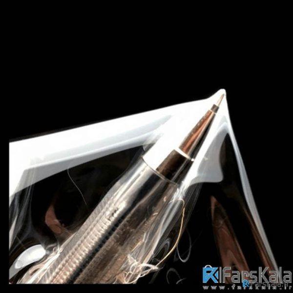 برچسب محافظ صفحه نمایش ضد ضربه با پوشش کامل Vmax Screen Shield Sony Xperia XA1 Ultra