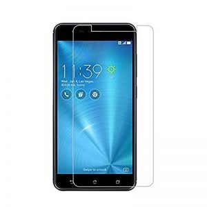 برچسب محافظ صفحه نمایش ضد ضربه با پوشش کامل Vmax Screen Shield Asus Zenfone 3 Zoom ZE553KL