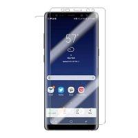 برچسب محافظ صفحه نمایش ضد ضربه با پوشش کامل Vmax Screen Shield Samsung Galaxy Note 8