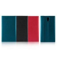کیف محافظ تبلت لنوو Book Cover Lenovo Tab Phab 2 PB2-650