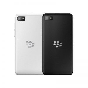 درب پشت Blackberry Z10