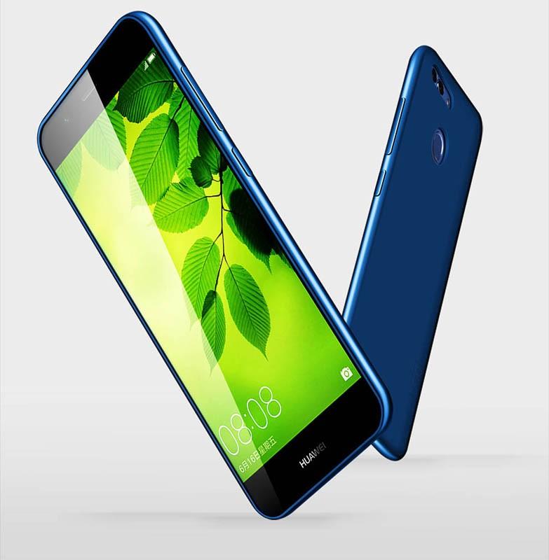 قاب محافظ ژله ای X-Level Guardian برای گوشی Huawei nova 2