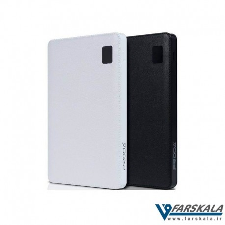 پاوربانک ریمکس Remax Proda Notebook PP-N3 30000mAh