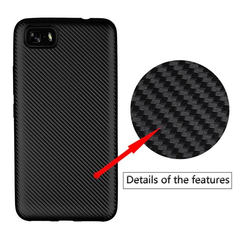 قاب محافظ ژله ای Haimen برای Asus Zenfone 3s Max ZC521TL