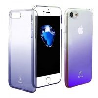 قاب محافظ Baseus Glaze Gradient Case برای گوشی Apple iPhone 6