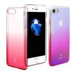 قاب محافظ Baseus Glaze Gradient Case برای گوشی Apple iPhone 8
