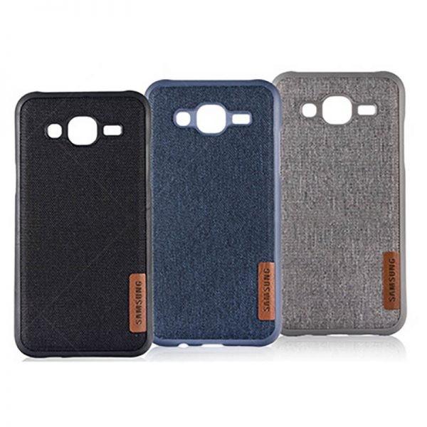 محافظ ژله ای طرح جین Samsung Galaxy J5