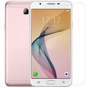 برچسب محافظ صفحه نمایش ضد ضربه با پوشش کامل Vmax Screen Shield Samsung Galaxy On5 2016