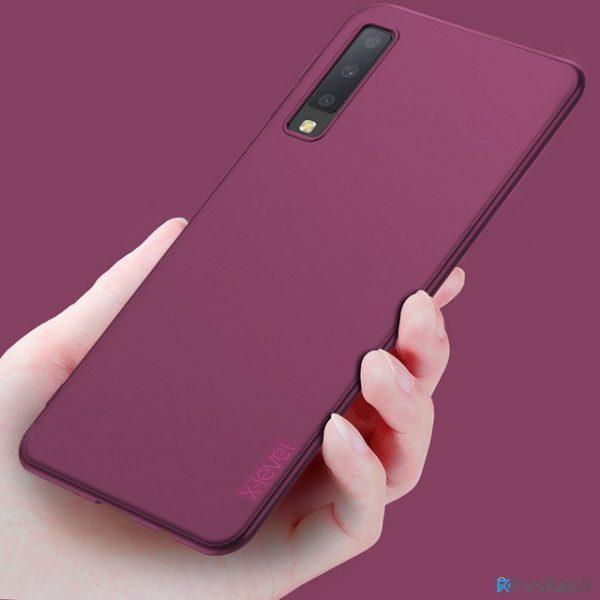 قاب محافظ ژله ای X-Level Guardian برای گوشی Samsung Galaxy A7 2018