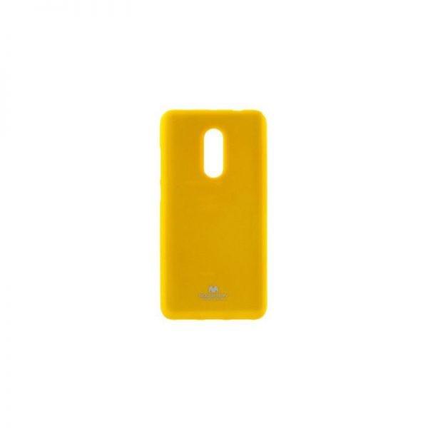 قاب محافظ ژله ای رنگی Xiaomi Redmi Note 4X