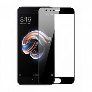 گلس رنگی Xiaomi Mi Note 3
