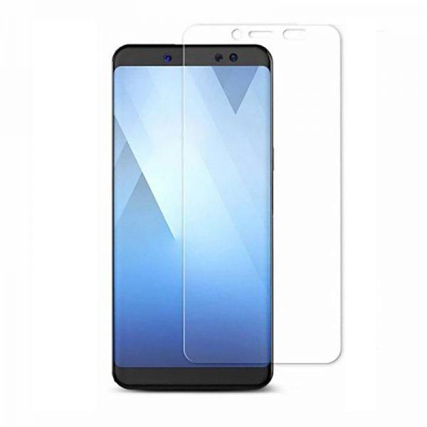 محافظ صفحه نمایش شیشه ای گلکسی A5 2018