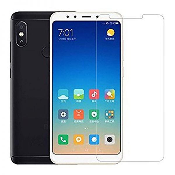 محافظ صفحه نمایش شیشه ای Xiaomi Redmi Note 5 Pro