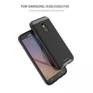 قاب محافظ سیلیکونی Galaxy J5 Pro