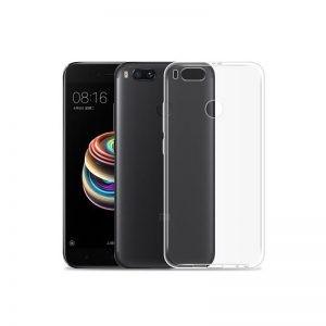 قاب محافظ شیشه ای Xiaomi Mi 5X