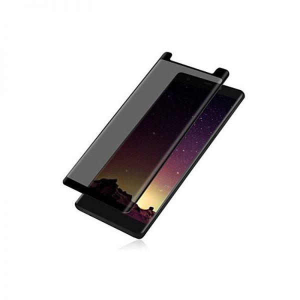 محافظ صفحه گلس دید از روبرو PRIVACY Glass Samsung Galaxy Note 8