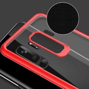 قاب محافظ راک Galaxy S9 Plus