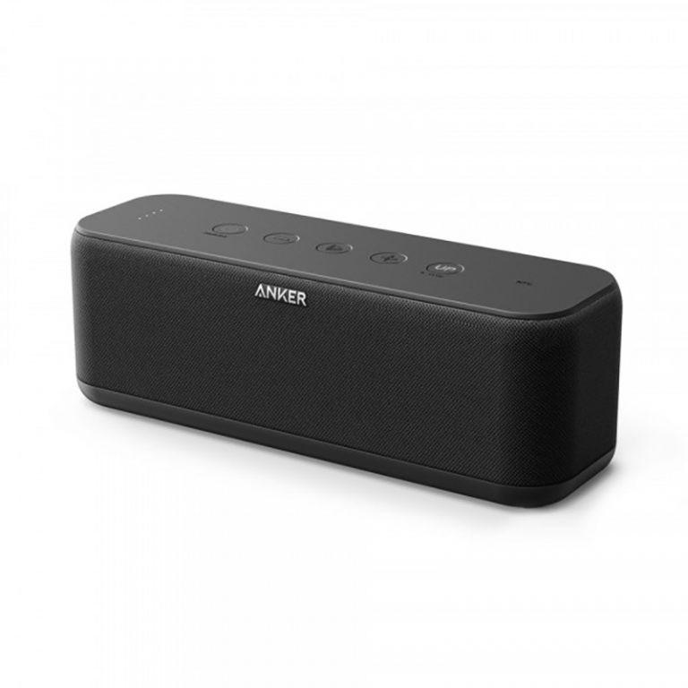 اسپیکر بلوتوث انکر Anker SoundCore Boost Bluetooth Speaker