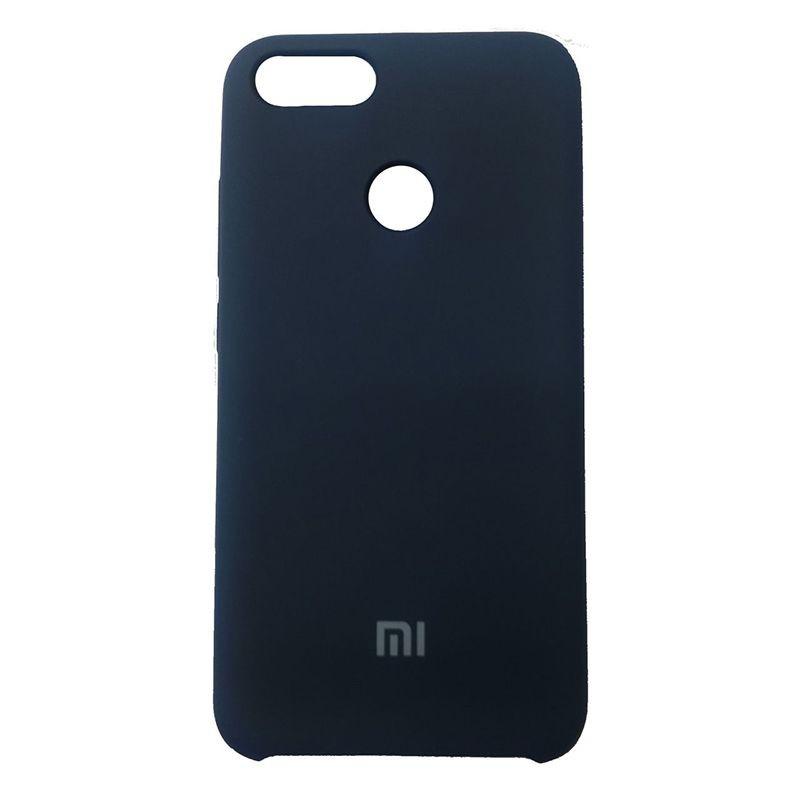 قاب محافظ سیلیکونی Xiaomi Mi A1