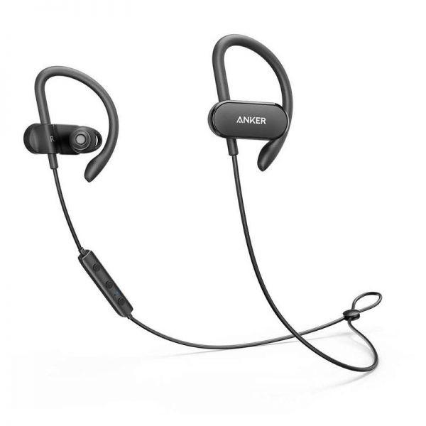 هدفون بلوتوث انکر Anker SoundBuds Curve Bluetooth Headphone