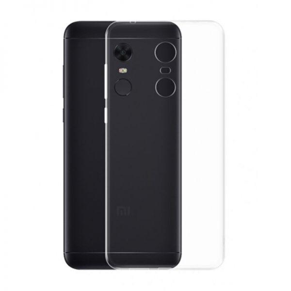 قاب محافظ شیشه ای Xiaomi Redmi 5 Plus