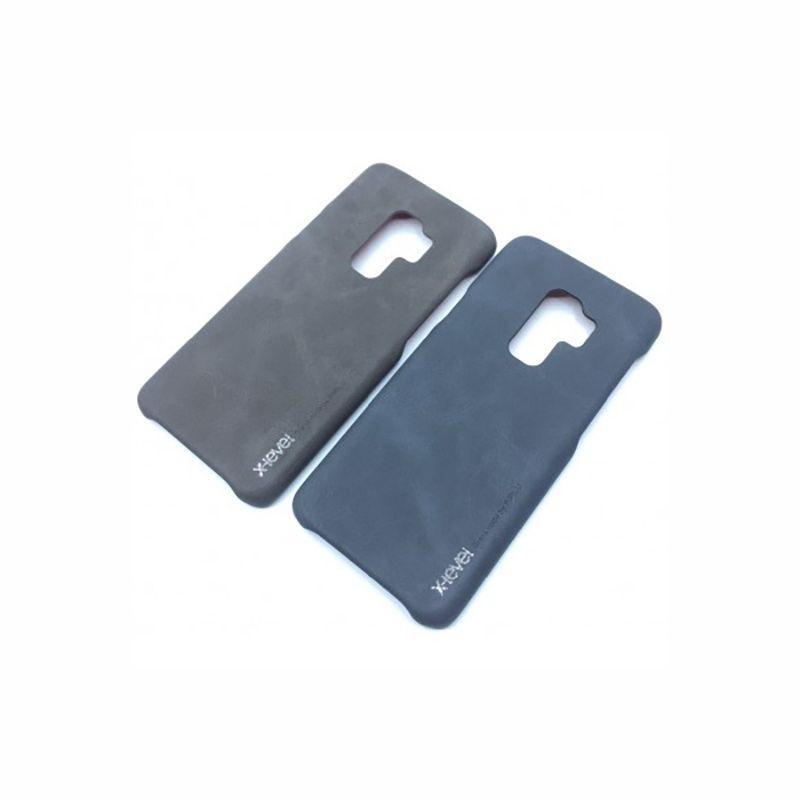 محافظ ژله ای چرمی Samsung Galaxy S9