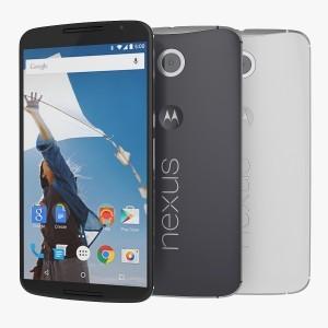 لوازم جانبی گوشی Motorola Nexus 6