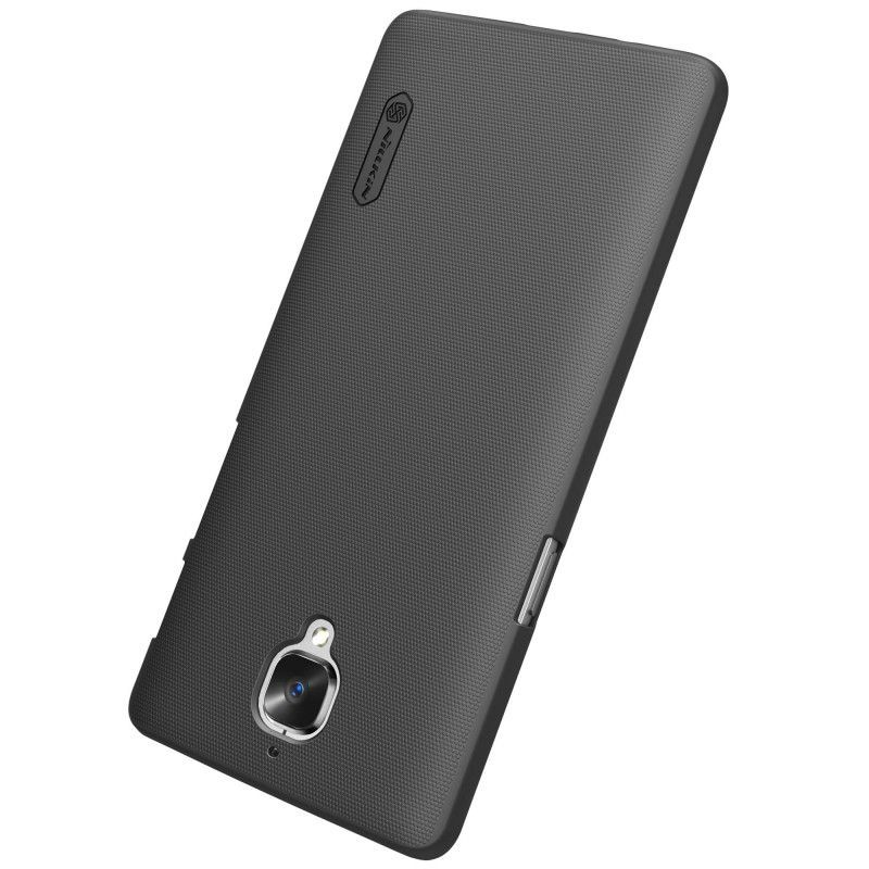 قاب نیلکین Frosted Case Oneplus 3T