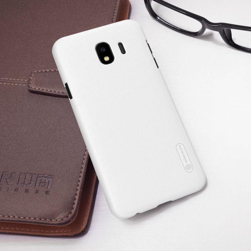 قاب نیلکین Frosted Case Samsung Galaxy J4