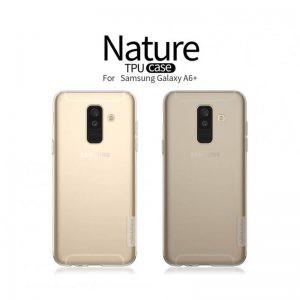 محافظ ژله ای نیلکین Samsung Galaxy A6 Plus (2018)