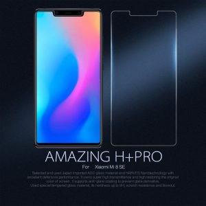 محافظ صفحه نمایش نیلکین H+ Glass Xiaomi Mi8 SE
