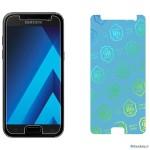 محافظ صفحه نمایش ضد ضربه پشت و رو Bestsuit Full Body Protector Samsung Galaxy A3 2017