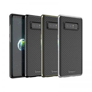 iPaky TPU Case Samsung Galaxy Note 8