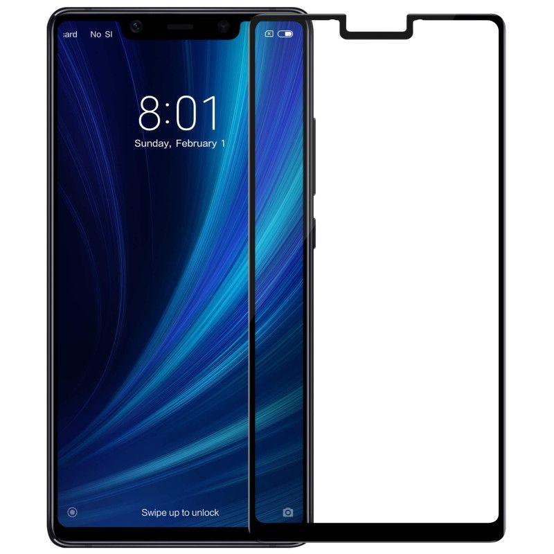 محافظ صفحه نمایش نیلکین CP+ Xiaomi Mi8 SE