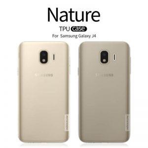 محافظ ژله ای نیلکین Samsung Galaxy J4