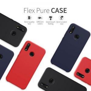 قاب محافظ نیلکین Flex PURE for Huawei P20 Lite