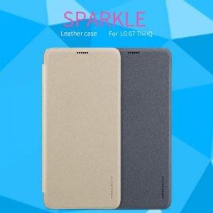 کیف نیلکین Nillkin Sparkle Case LG G7