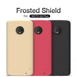 قاب نیلکین Frosted Case Motorola Moto G6 Plus