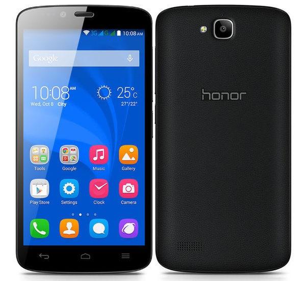 لوازم جانبی گوشی Huawei Honor 3C lite