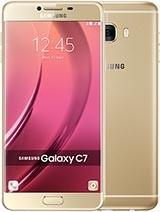 لوازم جانبی گوشی Samsung Galaxy C7