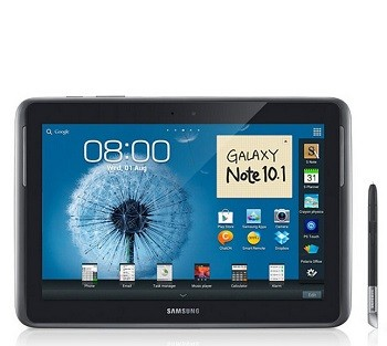 لوازم جانبی Samsung Galaxy Note 10.1 N8000