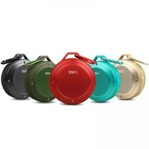 اسپیکر بلوتوث Mifa F10 Portable Bluetooth Speaker