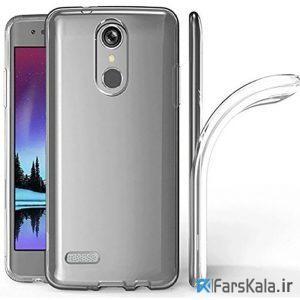 قاب محافظ ژله ای برای LG K10 2018