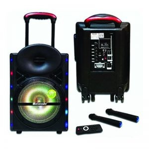 اسپیکر بلوتوث Meirende RM-103